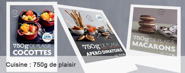 Cuisine 750g de plaisir des blogs aux livres solar for Cuisine 750g