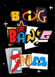 Big Bang Anim