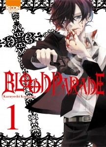 Blood Parade 1