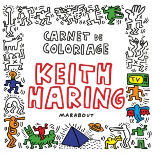 Keiyh_Haring_coloriages