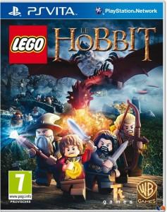 LEGO_Le_Hobbit_vita
