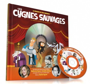 Les_Cygnes_sauvages