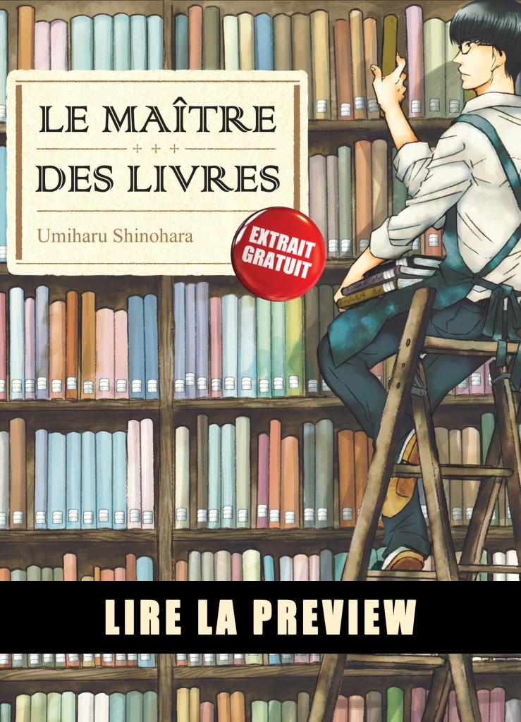 Prepublication Le Maitre des livres 2