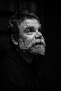 Xavier Mauméjean - © Deltombe