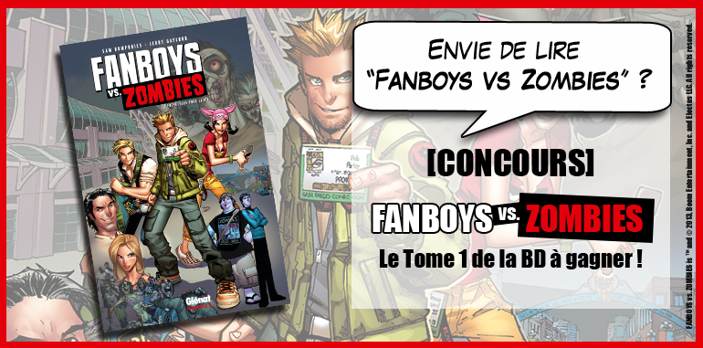 concours fanboys vs zombies